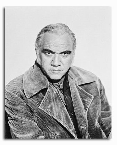 (SS2220465) Lorne Greene  Bonanza Movie Photo
