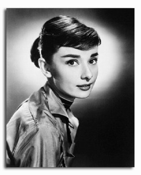 (SS2220491) Audrey Hepburn Movie Photo