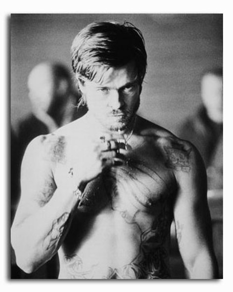 (SS2220764) Brad Pitt  Fight Club Movie Photo