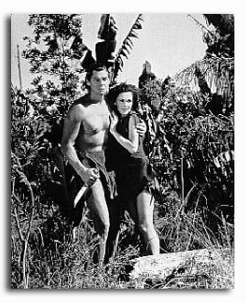 (SS2220842) Cast   Tarzan the Ape Man Movie Photo
