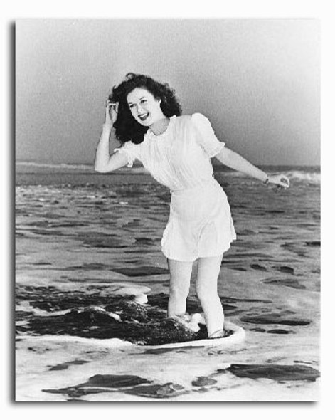 (SS2221349) Susan Hayward Movie Photo