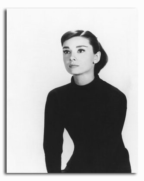 (SS2221388) Audrey Hepburn Movie Photo