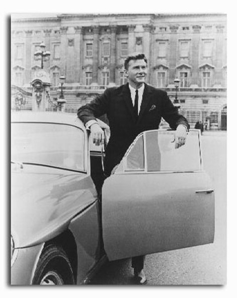 (SS2223260) Steve Forrest  The Baron Movie Photo