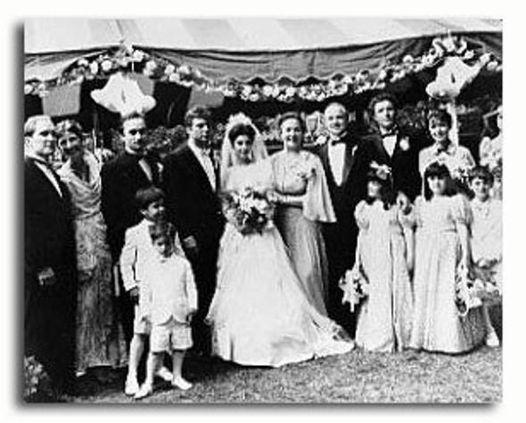 (SS2223299) Cast   The Godfather Movie Photo