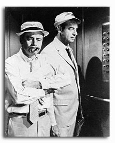 (SS2223455) Jack Lemmon  The Odd Couple Movie Photo