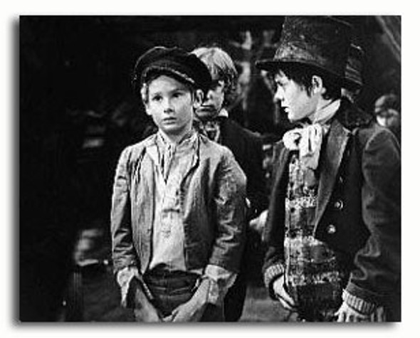 (SS2223585) Cast   Oliver! Movie Photo
