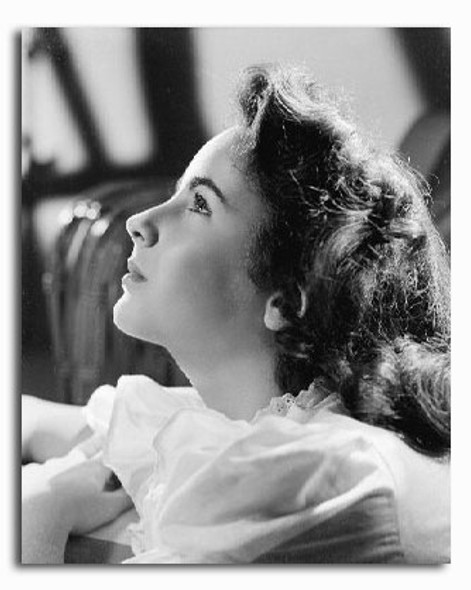 (SS2223637) Elizabeth Taylor Movie Photo