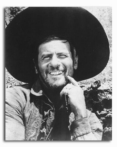 (SS2225132) Eli Wallach  The Good, The Bad and The Ugly Movie Photo