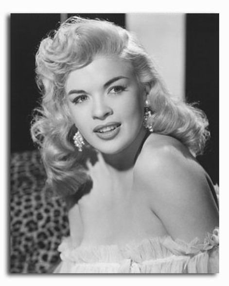 (SS2225171) Jayne Mansfield Music Photo