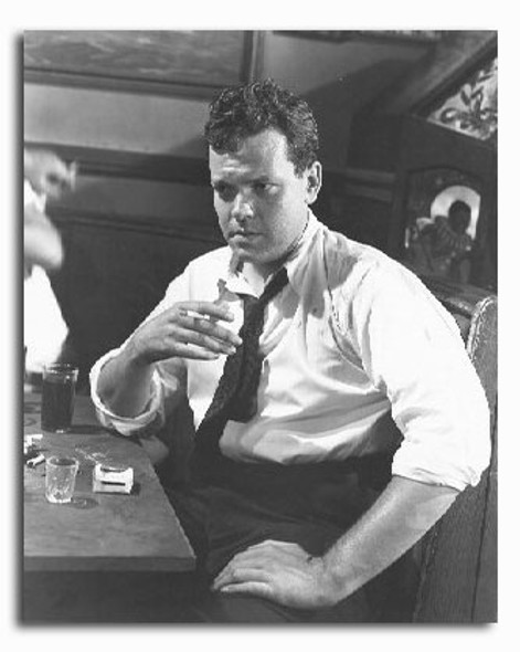 (SS2225184) Orson Welles Movie Photo