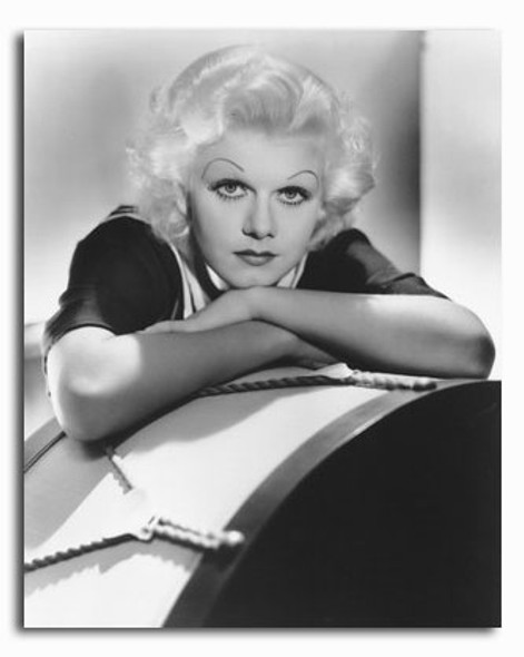 (SS2225249) Jean Harlow Movie Photo