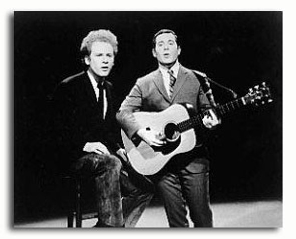 (SS2225262) Simon & Garfunkel Music Photo