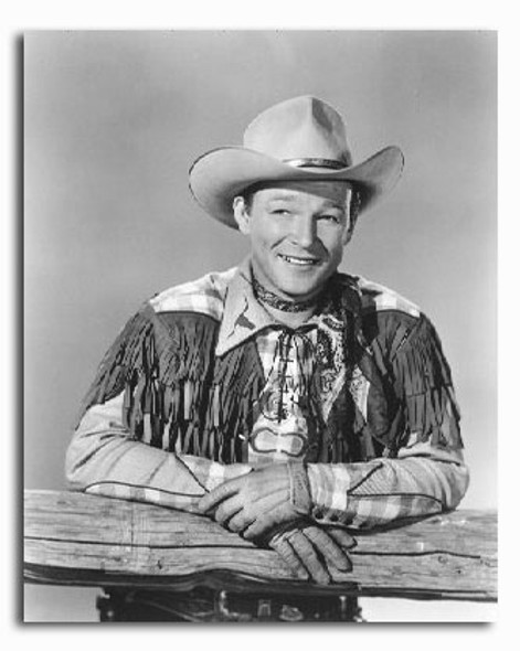 (SS2225275) Roy Rogers Movie Photo