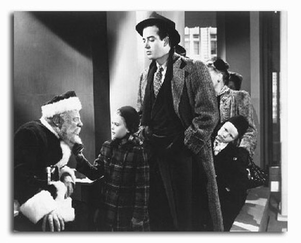 (SS2225340) Cast   Miracle on 34th Street Movie Photo