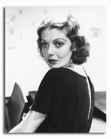 (SS2225535) Loretta Young Movie Photo
