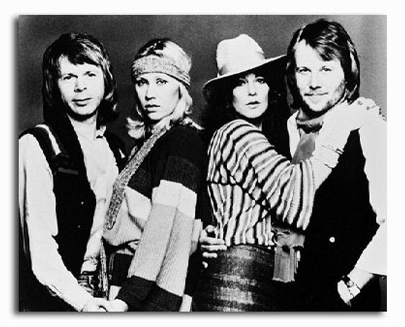(SS2225834) Abba Music Photo