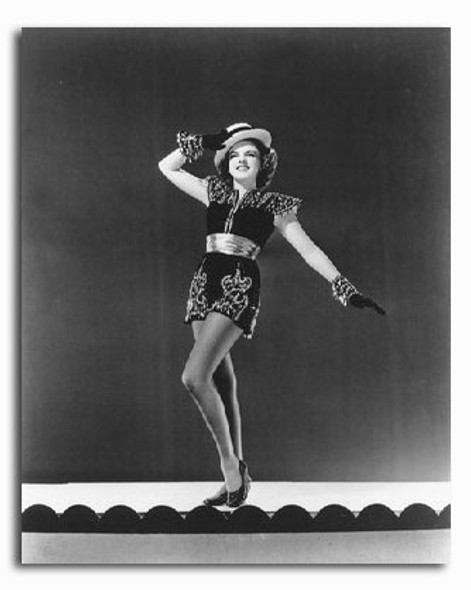 (SS2226133) Judy Garland Movie Photo