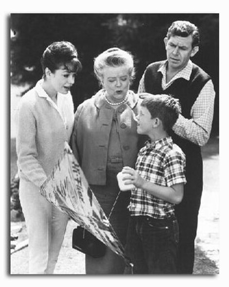 (SS2226172) Andy Griffith  The Andy Griffith Show Movie Photo