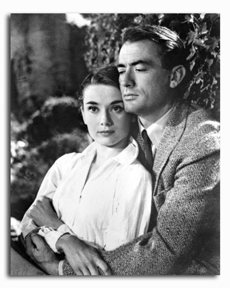 (SS2226198) Audrey Hepburn Movie Photo