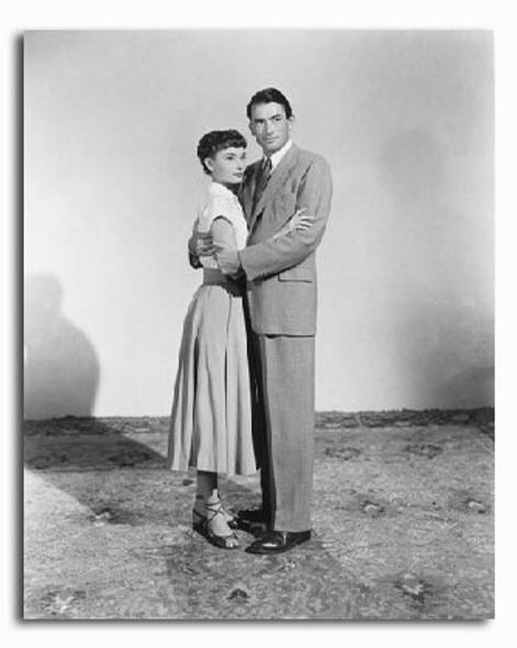 (SS2226211) Audrey Hepburn Movie Photo