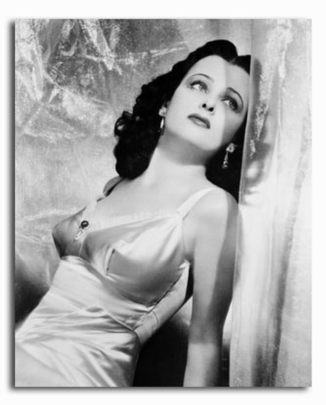 (SS2226276) Hedy Lamarr Movie Photo