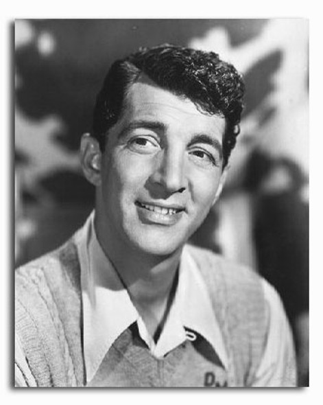 (SS2226393) Dean Martin Music Photo