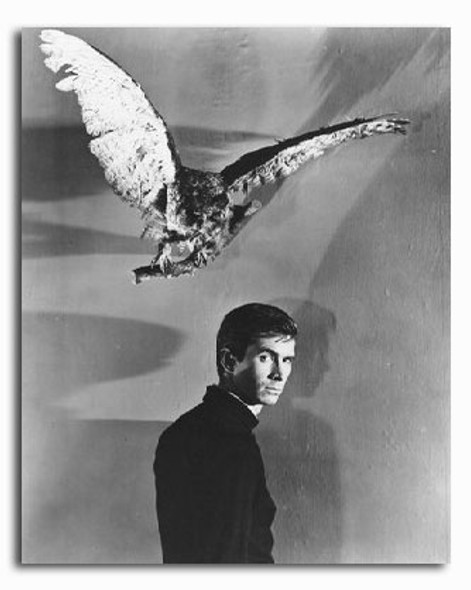(SS2226497) Anthony Perkins  Psycho Movie Photo