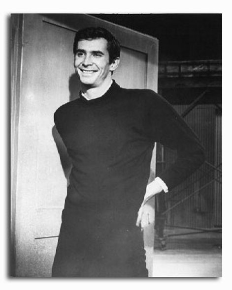 (SS2226510) Anthony Perkins  Psycho Movie Photo