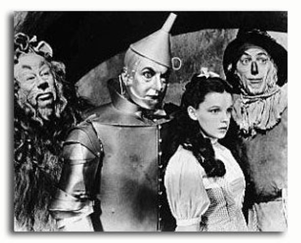(SS2226679) Cast   The Wizard of Oz Movie Photo