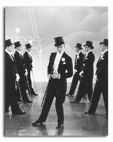 (SS2226757) Fred Astaire  Top Hat Music Photo
