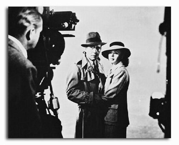 (SS2226887) Cast   Casablanca Movie Photo