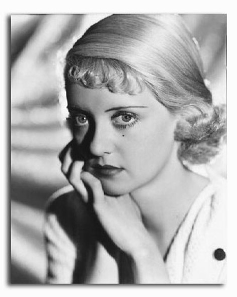 (SS2226926) Bette Davis Movie Photo