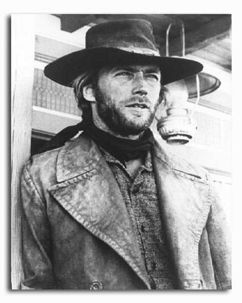 (SS2226978) Clint Eastwood  High Plains Drifter Movie Photo