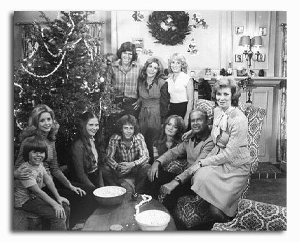 (SS2227004)  Eight Is Enough Television Photo