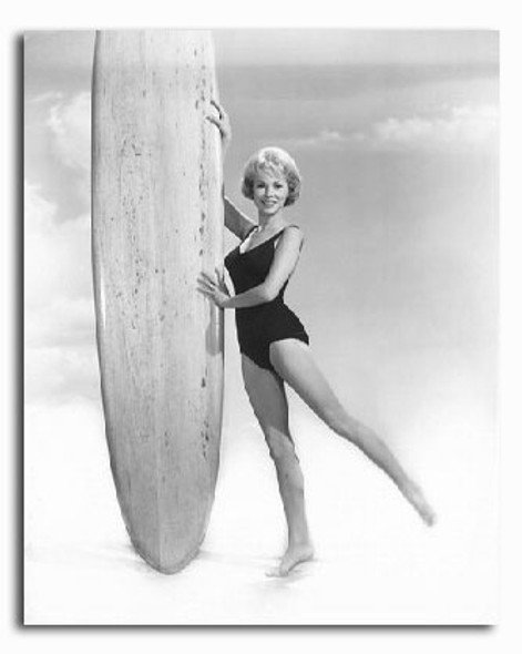 (SS2227186) Janet Leigh Music Photo