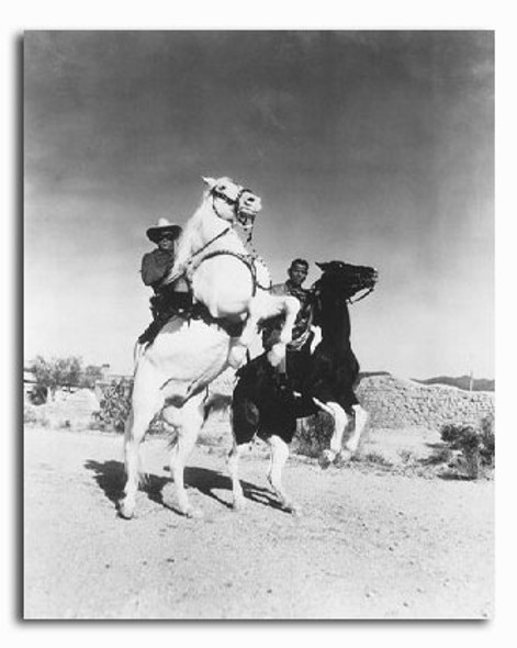 (SS2227212)  The Lone Ranger Movie Photo