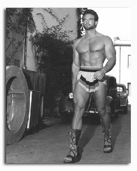 (SS2227368) Steve Reeves Movie Photo