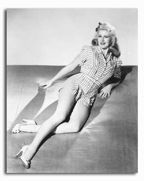 (SS2227381) Ginger Rogers Movie Photo