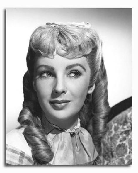 (SS2227420) Elizabeth Taylor Movie Photo