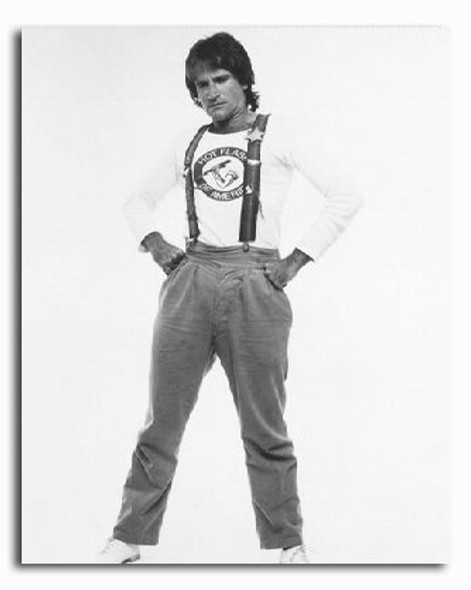 (SS2227472) Robin Williams  Mork & Mindy Movie Photo