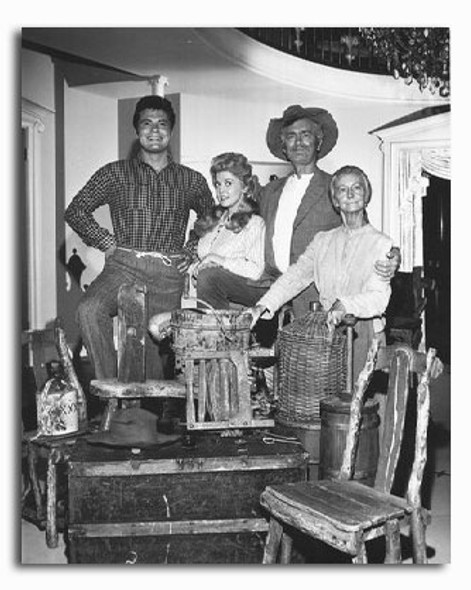(SS2227576) Cast   The Beverly Hillbillies Movie Photo