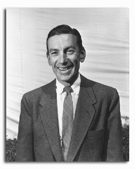 (SS2227628) Hoagy Carmichael Music Photo
