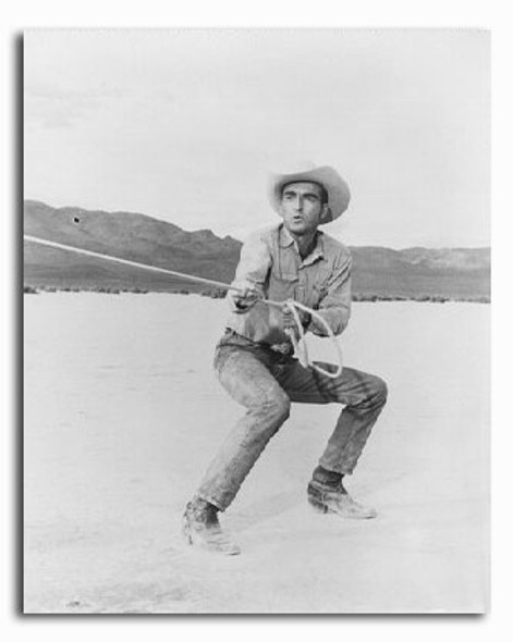 (SS2227654) Montgomery Clift  The Misfits Movie Photo