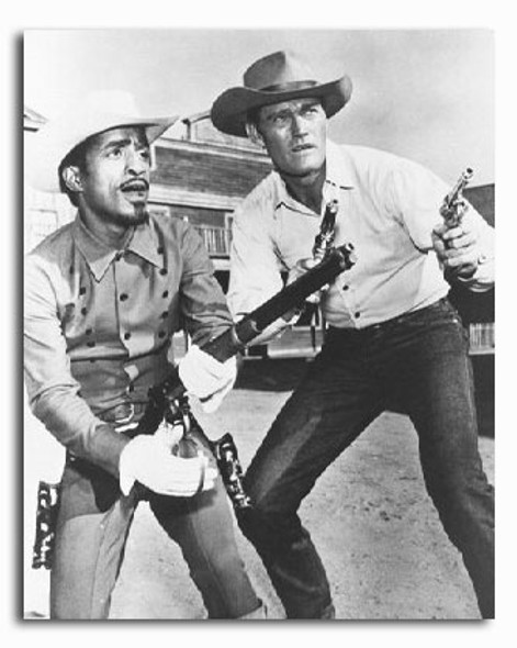 (SS2227680) Chuck Connors Movie Photo