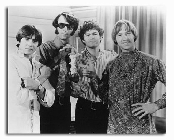 (SS2227927) The Monkees Music Photo