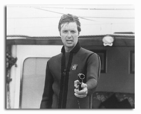 (SS2227966) Ian Ogilvy  Return of the Saint Movie Photo