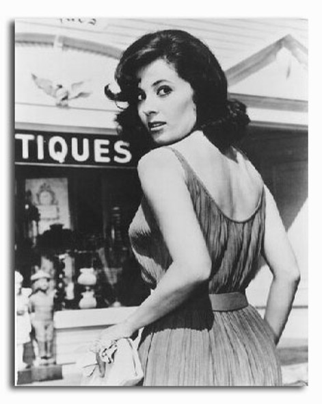 (SS2227992) Barbara Parkins  Peyton Place Movie Photo