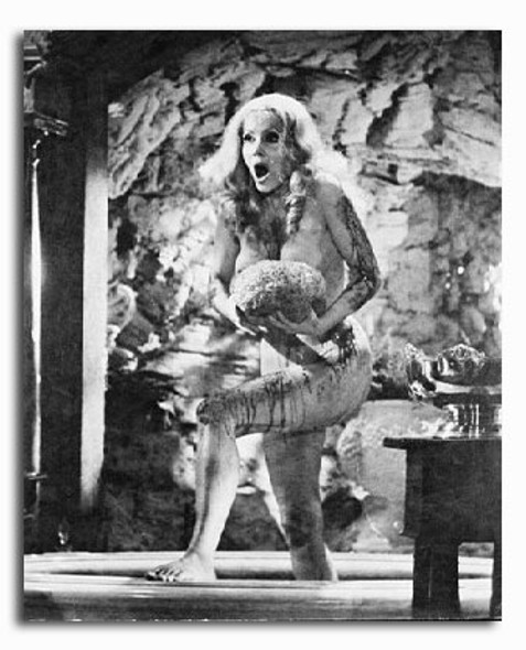 (SS2228005) Ingrid Pitt  Countess Dracula Movie Photo
