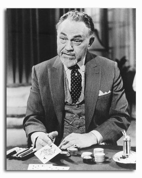 (SS2228018) Edward G. Robinson  The Cincinnati Kid Movie Photo
