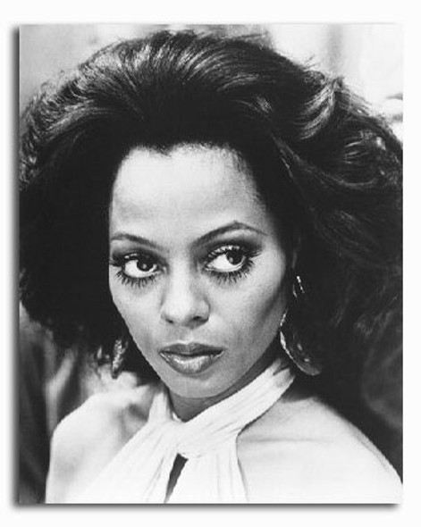 (SS2228044) Diana Ross  Mahogany Music Photo